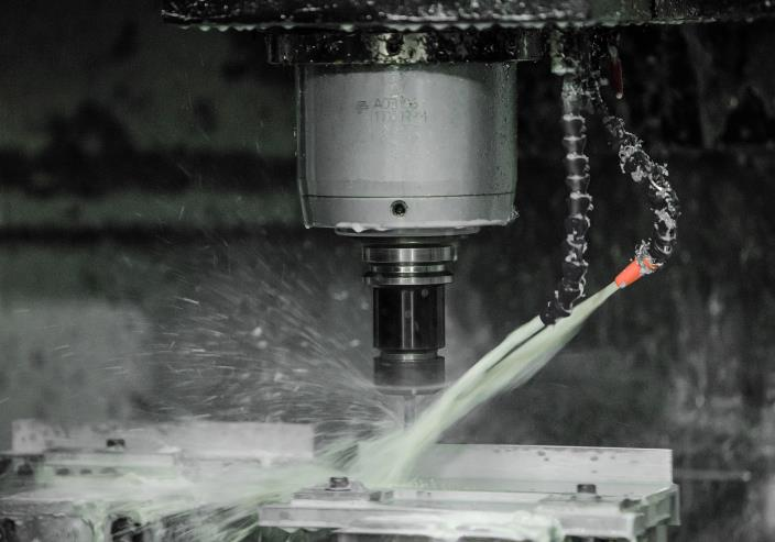 CNC Machining Services-Shunho metal solutions