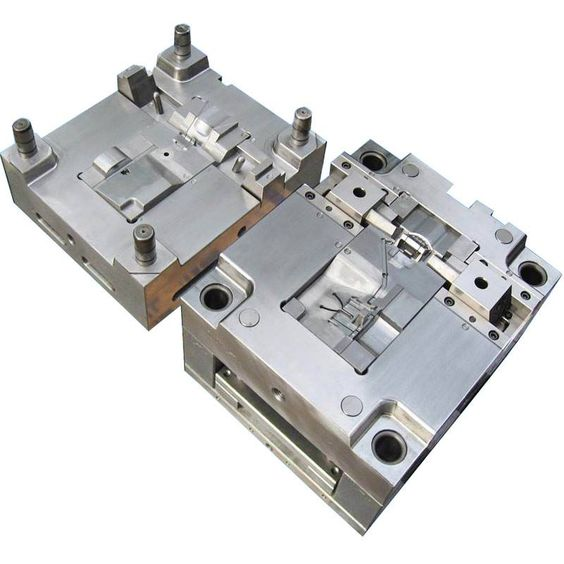 Injection molding mold made by Shunho plastic solutions