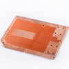 Copper heat sink made by Shunho metal solutions