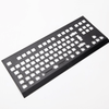 Metal stamping and fabrication for PC keyboard made by SH group