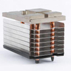 Copper pipe heat sink made by Shunho metal solutions