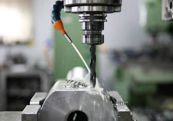 The difference between precision cnc parts processing and hardware parts processing
